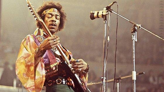 Hendrix-Händel. A Londra un museo per due