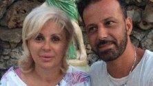 Tina Cipollari, parla il marito: 'Il segreto? Vedersi la sera'
