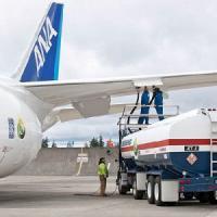 Benvenuti in Scandinavia, dove il volo civile coi biocarburanti è già realtà