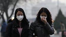 Imbottiglia l'aria di campagna in Uk e la vende ai cinesi