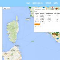 Smog, un'app rivela qualità dell'aria delle città italiane