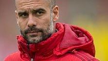 Guardiola e l'annuncio che ha steso sia Bayern che Manchester City  di ENRICO SISTI