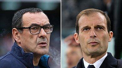 RepTv  Juve-Napoli, il calcio si arrende anche stavolta senza tifosi ospiti