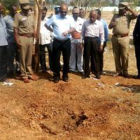 India, frammenti dallo spazio: meteorite uccide un uomo. Si indaga