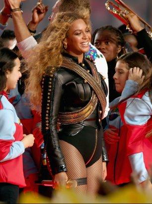 Beyoncé a luglio a San Siro