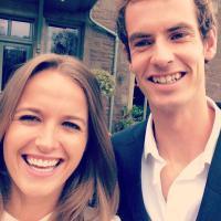 Andy Murray papà per la prima volta: Kim Sears dà alla luce una bimba