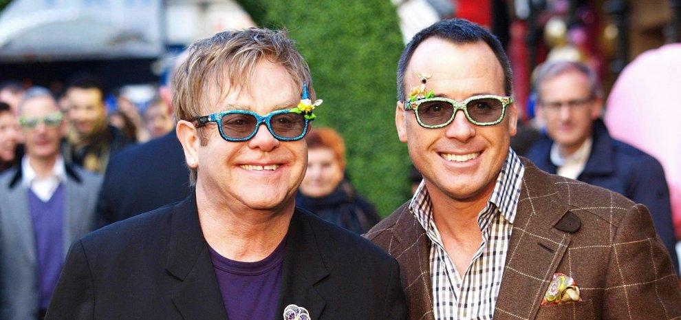 """Franco Grillini: """"Vergognoso attacco a Elton John"""""""