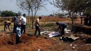 India, meteorite dallo spazio    colpisce e uccide uomo  -   video