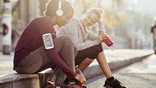 City fitness: la città è la tua palestra