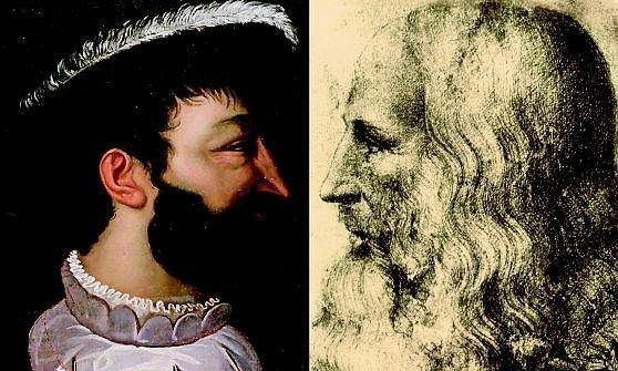 La Loira celebra i 500 anni di Leonardo in Francia