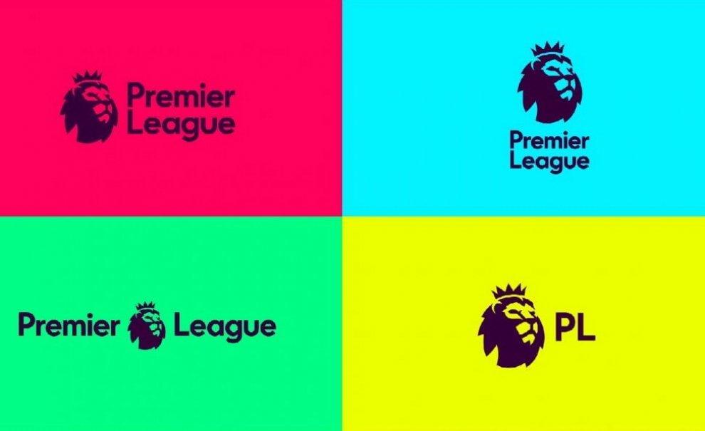 Gb, la Premier League cambia logo: niente sponsor dopo 23 anni