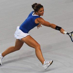 Tennis, Fed Cup: Italia contro Spagna per non retrocedere