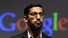 L'ad di Google è il re delle stock options: vale 199 milioni