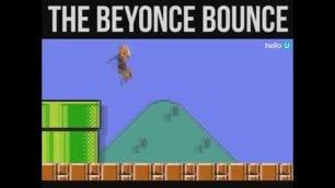 Dal Super Bowl a Supermario Beyoncé rimbalza ovunque