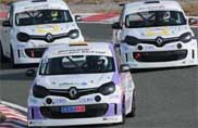Entry Cup, correre in pista con duemila euro