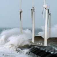 Rinnovabili in Ue, l'eolico supera l'idroelettrico