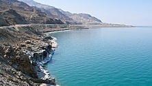 Relax e cultura    foto    Mar Morto in 1 weekend