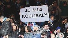 Caso Koulibaly, respinto  ricorso, curva chiusa