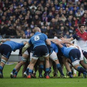 Rugby, è febbre Italia: Olimpico esaurito per l'Inghilterra