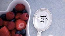 San Valentino, la tavola per i romantici