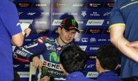 """""""Mai posto veti su Rossi voglio restare in Yamaha"""""""