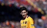 Intervento ai reni per Messi in campo già domenica