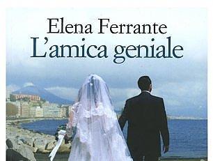 """L'amica geniale"" di Elena Ferrante diventa serie tv"
