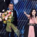 Sanremo: star e nastri arcobaleno E ora arriva Elton John   foto -     speciale     -     Liveblog