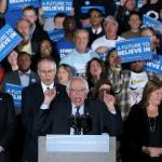 Primarie Usa, in New Hampshire Sanders stravince. La Clinton trema. Tra i Gop si rilancia Trump