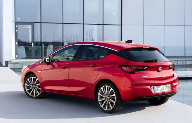 Vendite Opel, gennaio a tavoletta