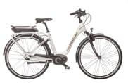 Bianchi-Ducati, quando la bici è arte