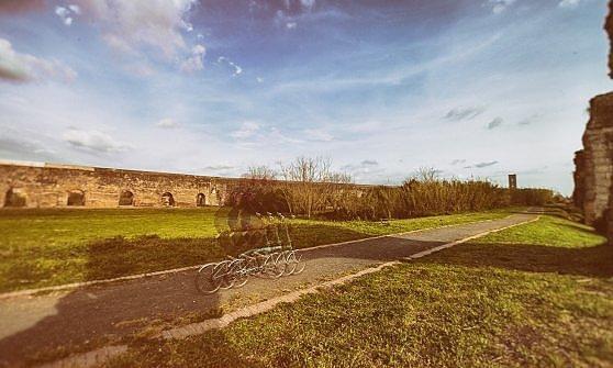 Scopri Roma in bicicletta. Sta diventando facile