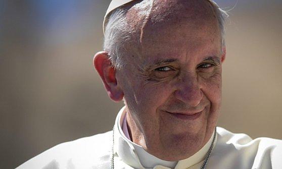 Papa Francesco, audiomessaggio 'social': giovani, fate del bene senza gloria mondana