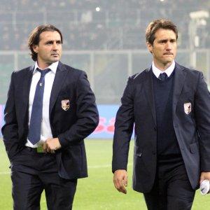 Palermo, altro ribaltone in panchina: Schelotto lascia