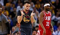 Golden State e Spurs ok Clippers sospendono Griffin