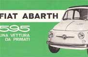 Abarth, passione per le classiche senza fine