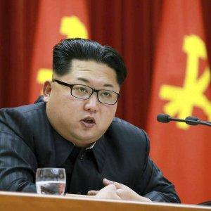 Corea del Nord, giustiziato il capo delle forze armate per corruzione