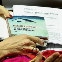 """Melita Cavallo: """"Lo stralcio è discriminazione sessuale"""""""