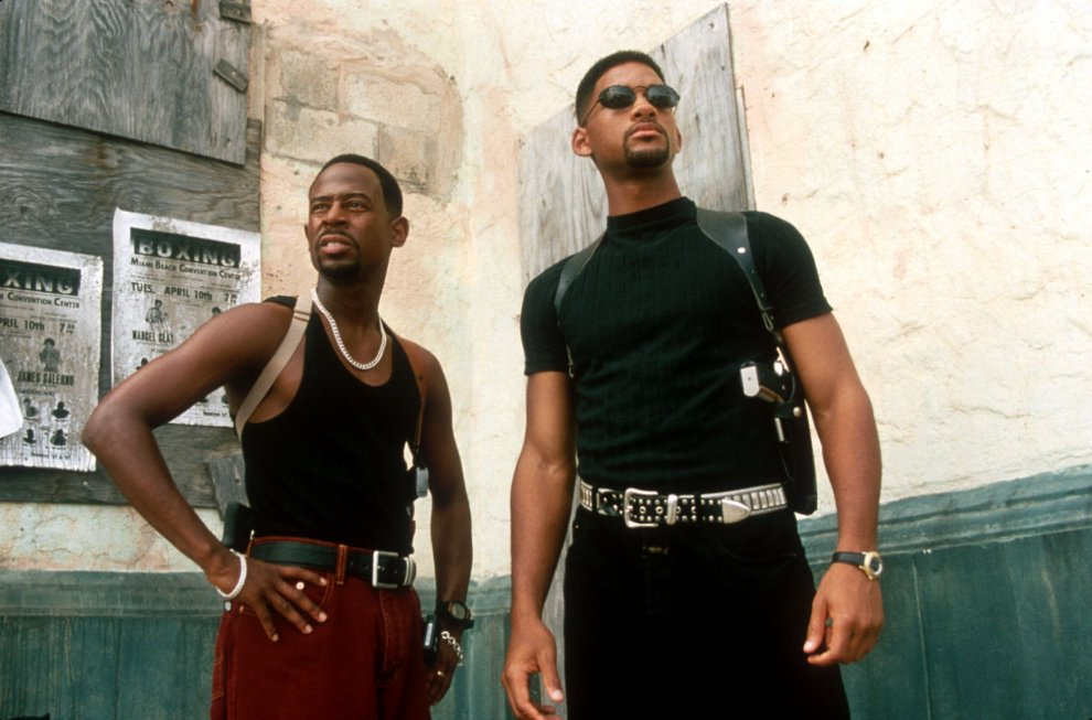 "Will Smith conferma ""Io e Martin Lawrence torneremo come Bad Boys"""