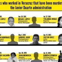 Messico, giornalista di 32 anni trovata morta: era stata rapita lunedì da uomini armati