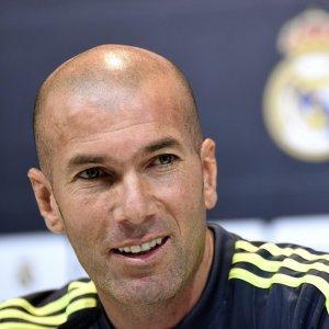 Real Madrid, Zidane vota Ronaldo: ''E' lui il più forte''