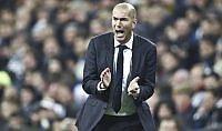 Zidane vota Ronaldo ''E' il migliore al mondo''