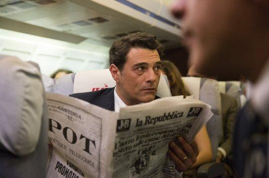 """Il doc francese su Ustica a """"Matrix"""". E a aprile il film di Martinelli"""