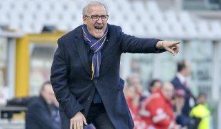 """Verona, Delneri: """"Niente calcoli, serve solo la vittoria''"""