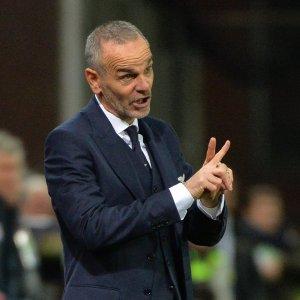 Lazio, Pioli: ''Europa ancora possibile, ma ora serve una vittoria''