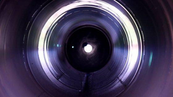 """Le onde gravitazionali potrebbero rendere """"reali"""" i buchi neri"""