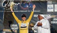Qatar, Boasson Hagen vince cronometro: è nuovo leader