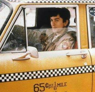 """""""Taxi Driver"""", 40 anni di un film culto e nasce una star"""