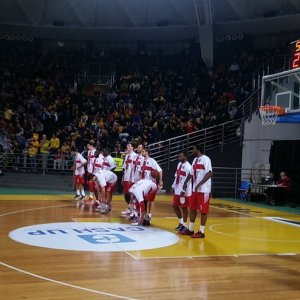 Basket, Eurocup: Milano e Trento, ko ininfluenti. Fuori Sassari, Venezia e Reggio Emilia
