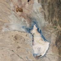 Bolivia, il lago Poopó è scomparso: le immagini da satellite